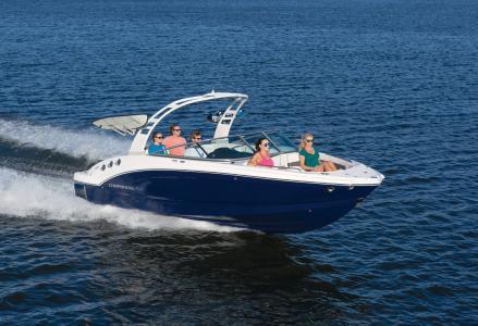 246 SSI SURF