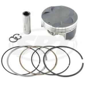 SBT JETSKI PARTS / YAMAHA FX HO & VX 110 PISTON & RING SET