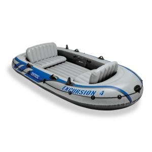 INTEX EXCURSION 4 INFLATABLE RAFTING